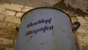 Washtopf