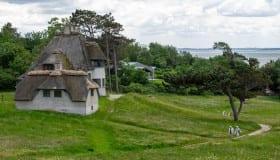 Knud Rasmussens hus