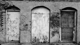 Dørene