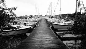 Bådebroen
